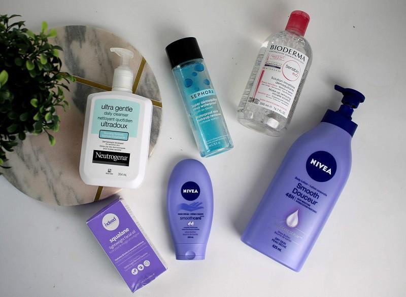 pregnancy safe skin care Sephora