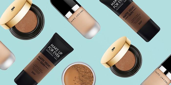 best foundation for dry skin Sephora