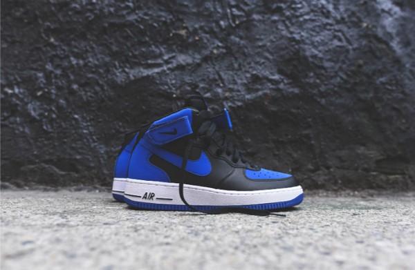 Kith Nike Air 1