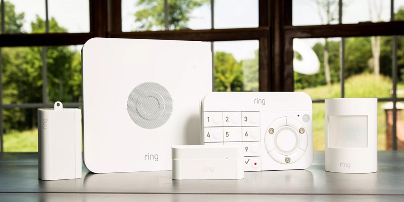 ring security system Costco