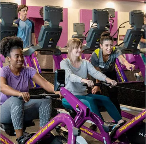 coupons for Planet Fitness