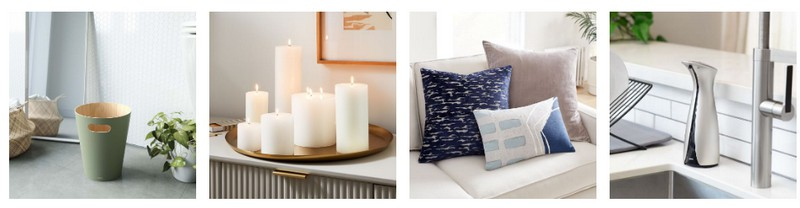 West Elm Decorative Objects