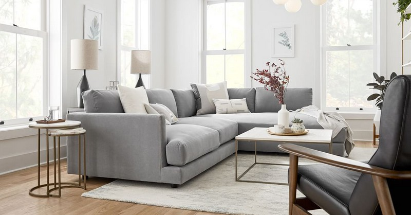 West Elm Haven Sofa Reviews
