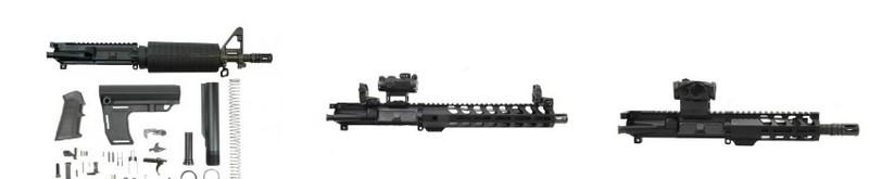 PSA AR 10 for sale