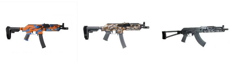 Palmetto State Armory AK for sale