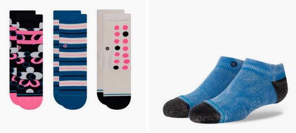 Stance socks for kids