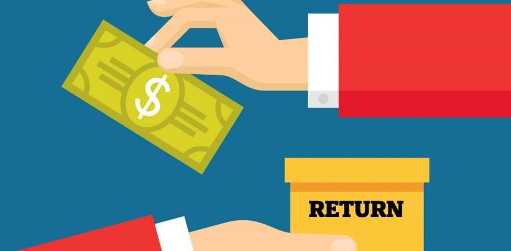Macy's online return policy