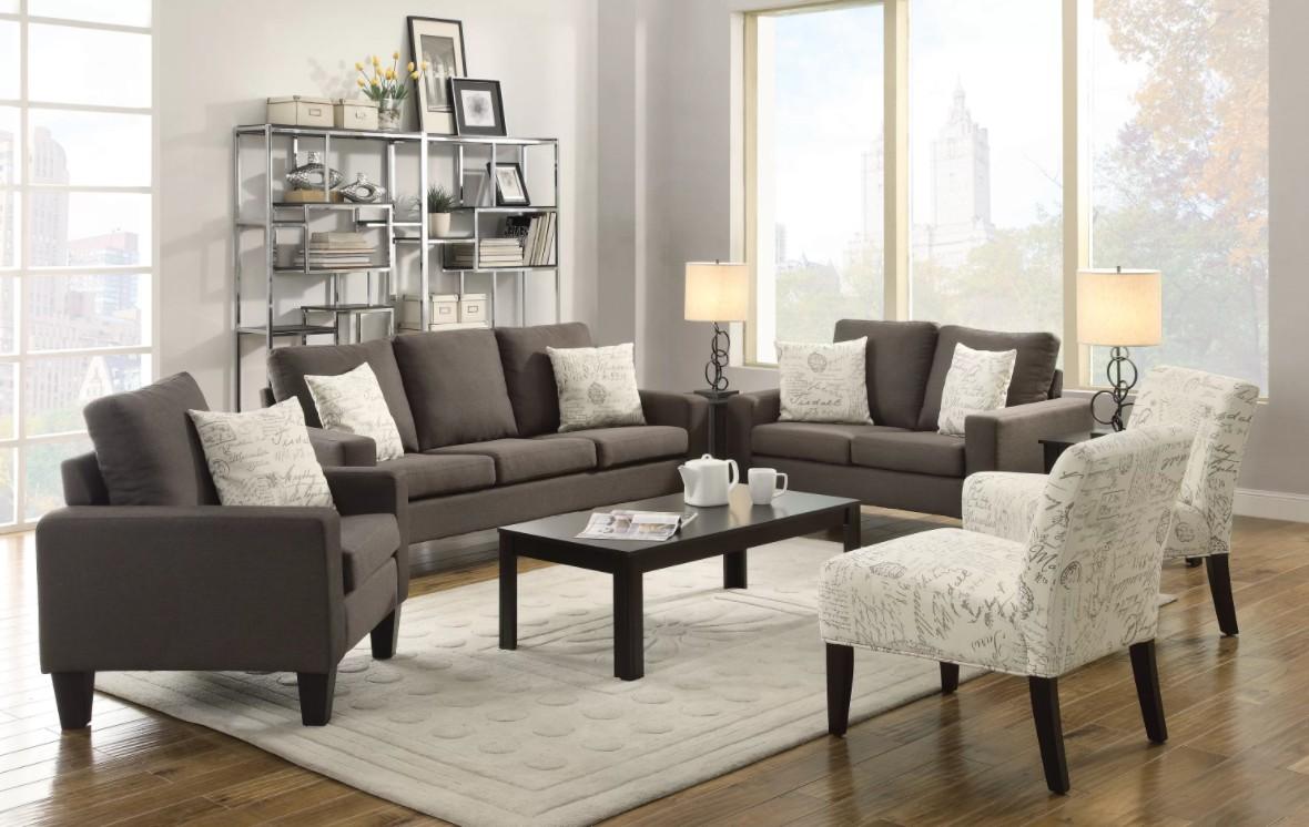 Wayfair furniture living room sets