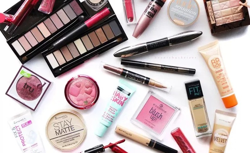 brand name makeup for cheap
