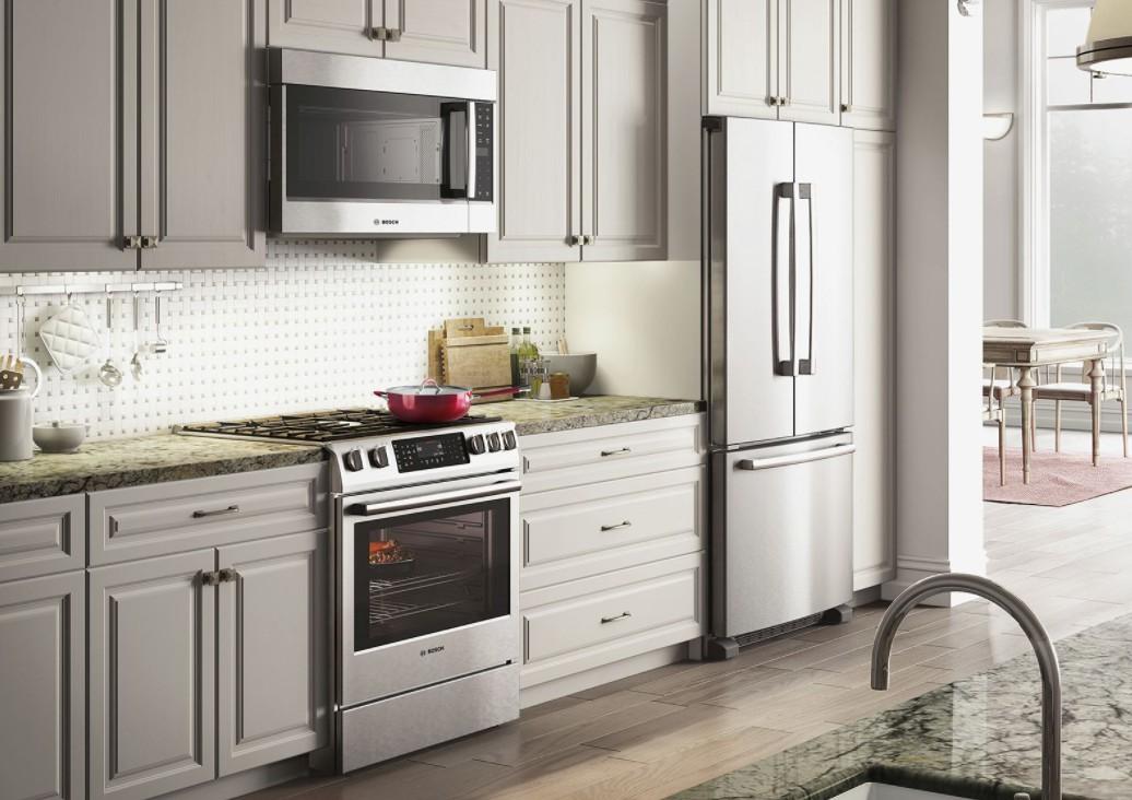 Kitchen appliance brands