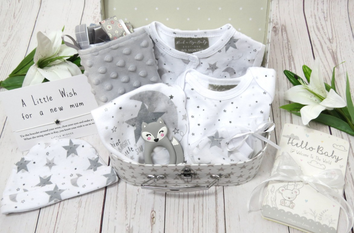 Etsy baby products