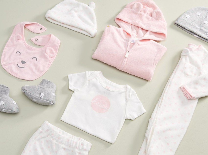Amazon baby items