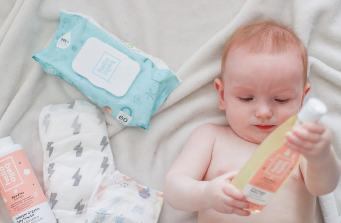 Buy Buy Baby baby register