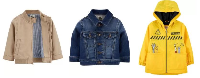 Carters baby Jackets & Outwear