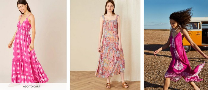 Monsoon Beach Dresses