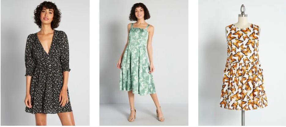 Women dresses ModCloth