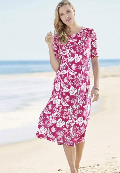 Damart Jersey Dress