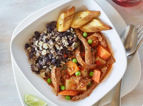 Veestro Latin Stew