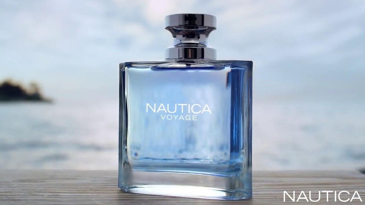 Nautica fragrance