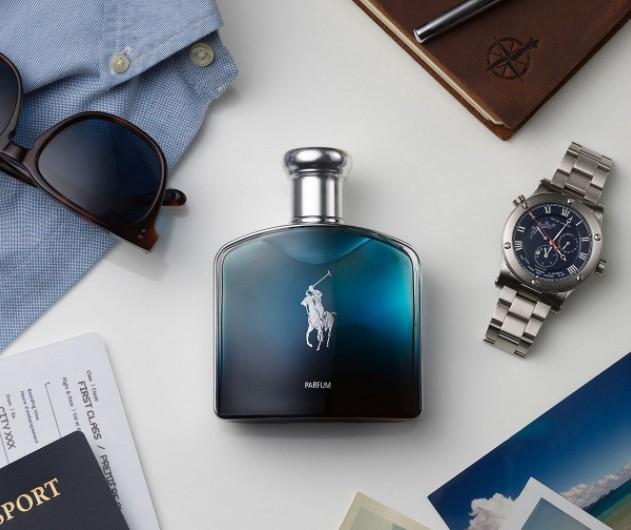 Ralph Lauren fragrance