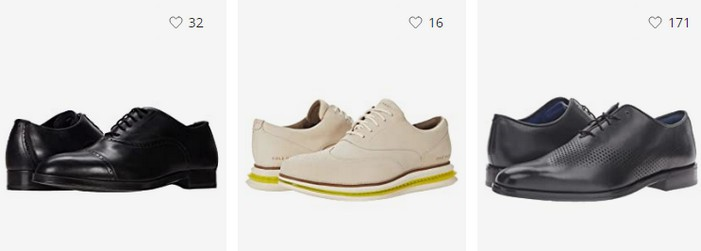 Zappos dress shoes