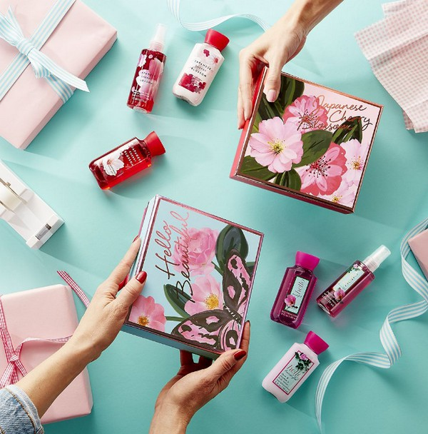 Beauty Gift Sets For Mom