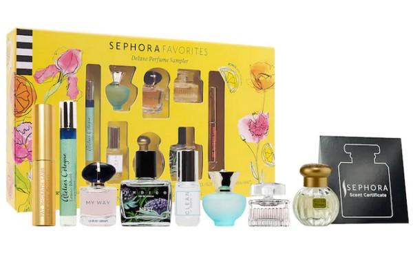 Mother's Day Coffret Perfume Set