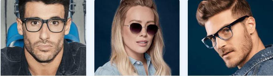 Glasses USA Face Shape