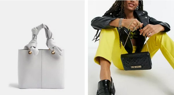 Asos handbags