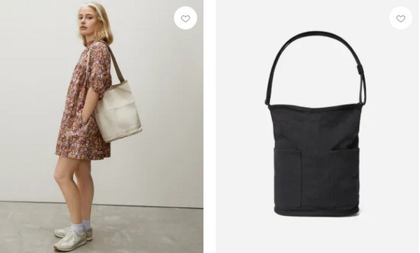 Everlane handbags