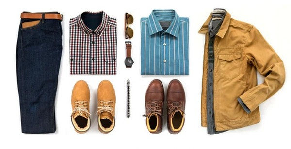 Best Clothing Stores For Guys
