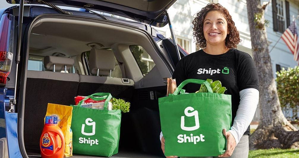 Shipt Groceries Online