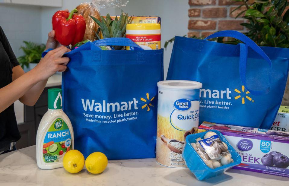 Walmart Groceries Online