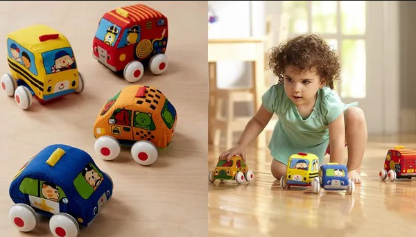Toys For Young Children