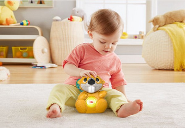 Fisher-Price Toys