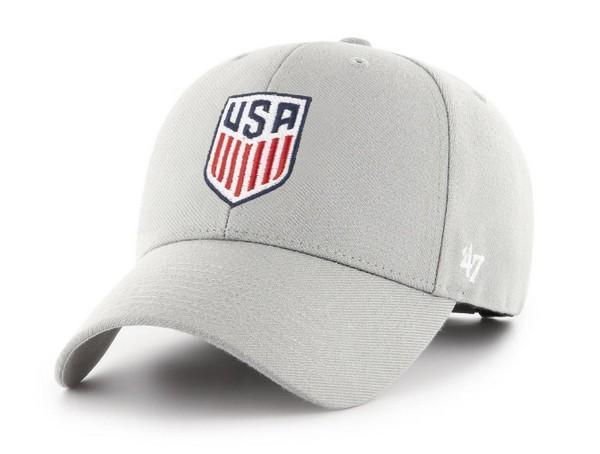 US Soccer '47 MVP