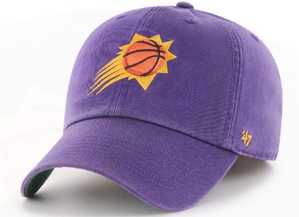 Phoenix Suns 47 Franchise