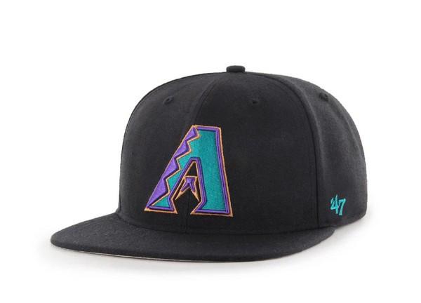 Arizona Diamondbacks Cooperstown 47 Pro