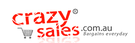 CrazySales Coupons & Promo codes