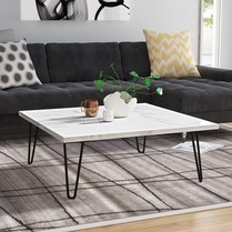 Wayfair White Coffee Table Sets: Upgrade Your Home & Office