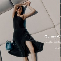Cuyana Comes The Sun With The Most Comfortable Through Cuyana Promo Code