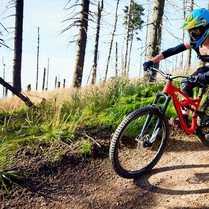 Sun and Ski Mountain Bikes: Conquer The Roughest Trail Today
