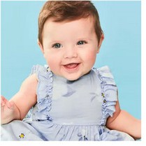 Carters Baby Clothing: How To Dress The Right Clothes