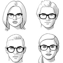 How To Get The Right Glasses For Face Shape: Great Tips For You