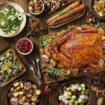 6 Must-Have Dishes For A True Thanksgiving Meal