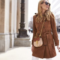 The Banana Republic Women's Trench Coats: Top Designs To Pick