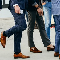 How To Select The Right Men's Dress Shoes: Top Places To Pick Up