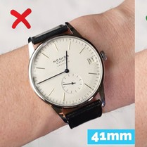 How To Select The Right Watch Size For Men: Tips & Top Places