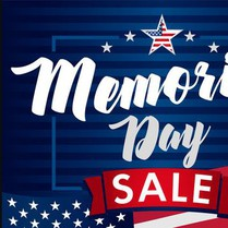 Memorial Day Shopping Sale: Top Places & Tips For You