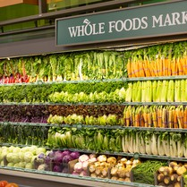 What Is The Difference Between Amazon Fresh And Whole Foods?